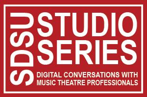 Text stating SDSU Studio Series