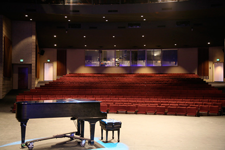 Don Powell Theatre
